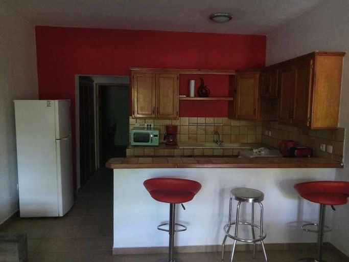 Apartment With one Bedroom in La Savane, With Wonderful Mountain View,,