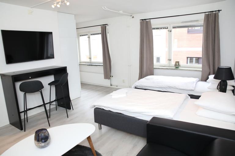 Fastliving Apartment Hotel, Västerås