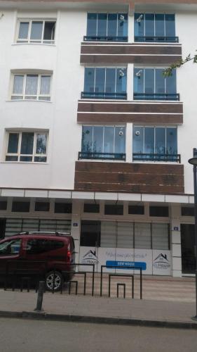 Yenimahalle New House Apart, Yenimahalle