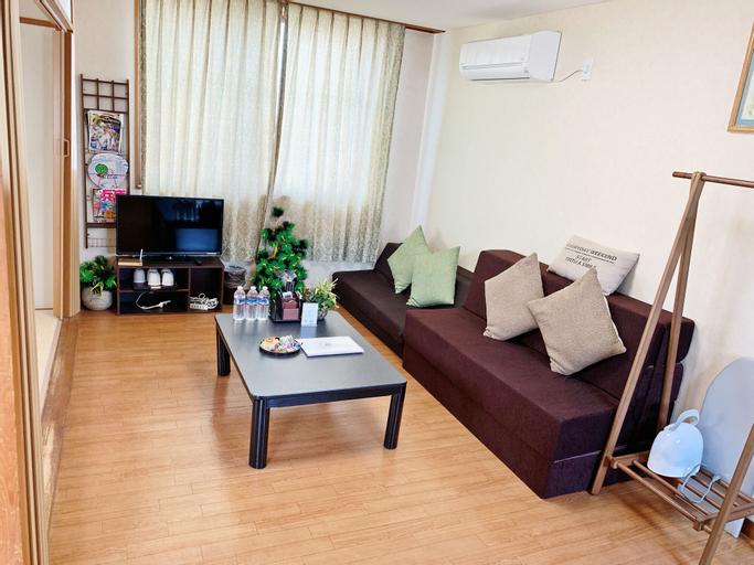 guesthouse 017(reina), Tokushima