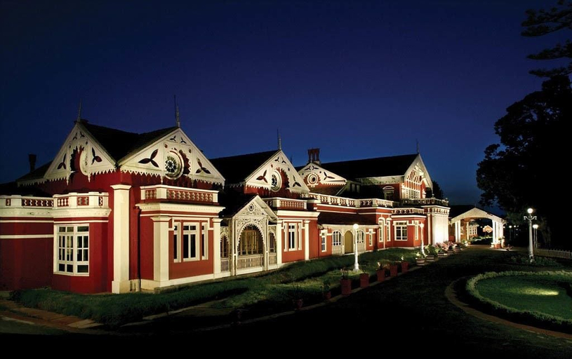 WelcomHeritage Ferrnhills Royale Palace, The Nilgiris