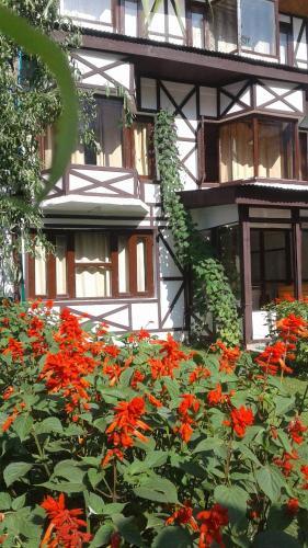 Swiss Cottage, Anantnag