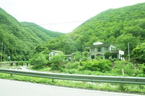 Mountain and Valley Pension, Danyang