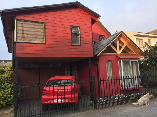 Habitaciones en Hualpen, Concepción