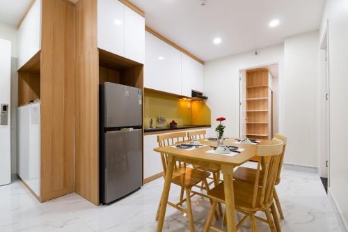 Hoang Ha Apartment, Phú Nhuận