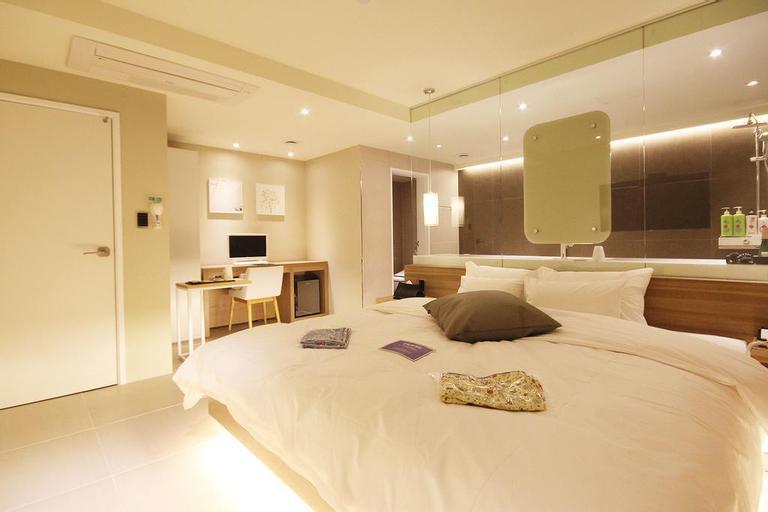 Hotel Yaja Busan Sasang, Sasang