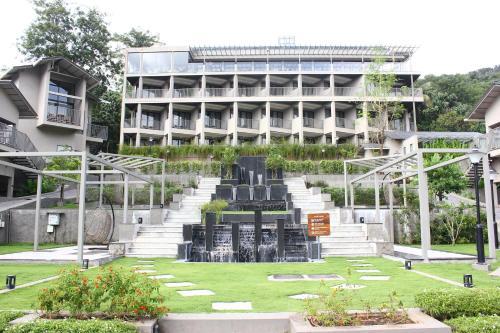 Samroha Resort Athirapilly, Ernakulam