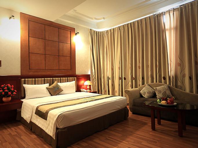 Moon View Hotel, Ba Đình