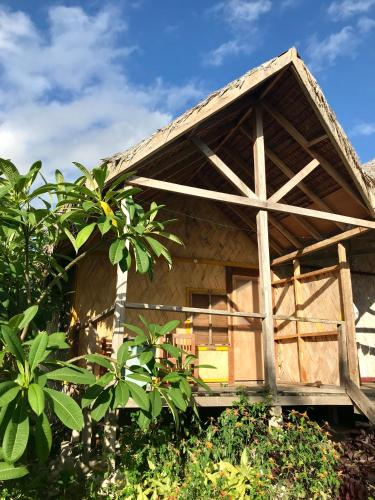 Apera Beach Front Bungalows, West Tanna