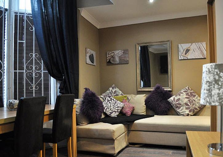 Studio 1 Marblemand House, Stockton-on-Tees