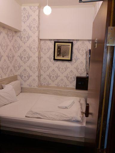 Rai Lei Hotel, Yau Tsim Mong