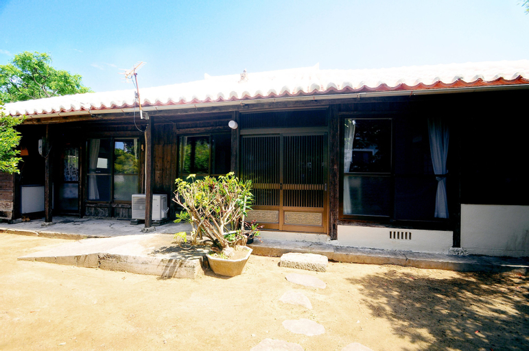 OkinawanoKominkayado Miya, Motobu