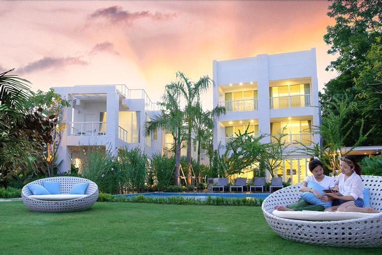 Verano Beach Villa, Tha Yang
