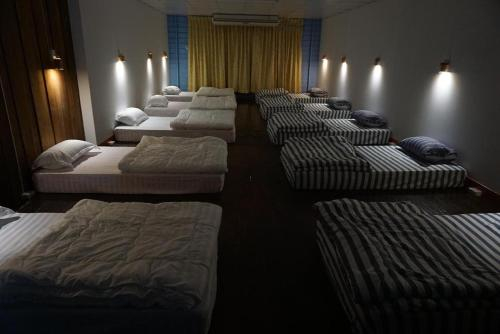 THUNGPHRAO Coffee & Bed, Thai Muang