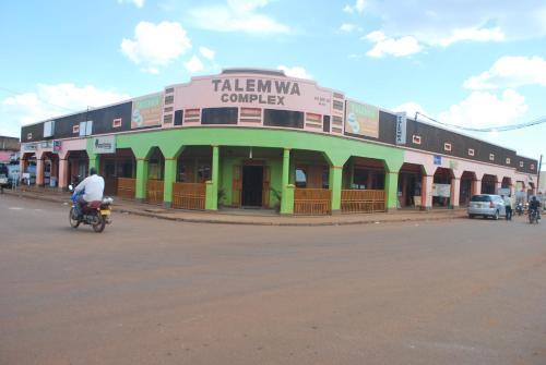 Talemwa Guest House, Buruli