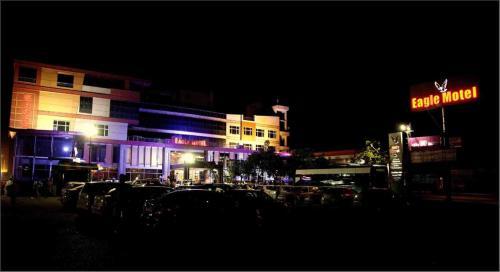 Eagle Motel, Patiala