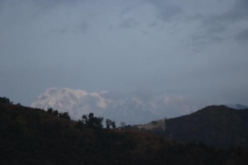Sim's home, Gandaki