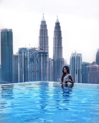 Expressionz KLCC by Wodages, Kuala Lumpur