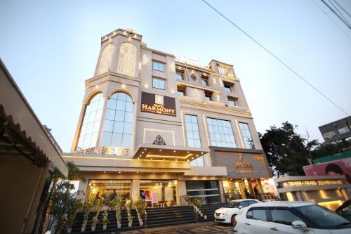 Hotel Harmony Inn, Meerut