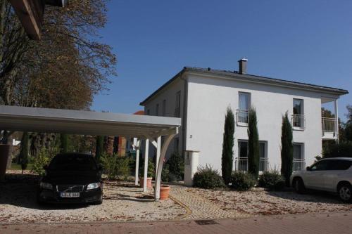 Pension Landau, Landau in der Pfalz