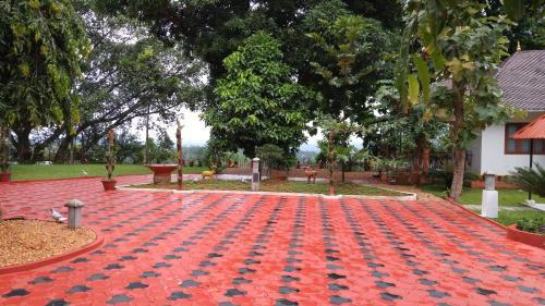 Chamundi Hill Ayurveda, Kottayam