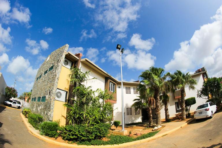 Santa Fe Inn Hotel, Carirubana