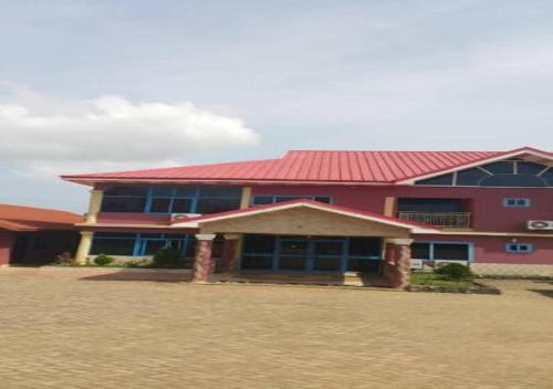 NOBEL HOTEL, KINTAMPO, Kintampo North