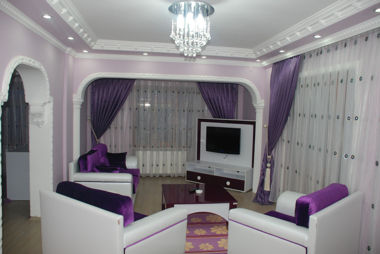 Dogramaci Hotel, Tosya