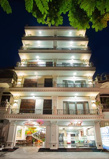 Rio Hotel, Ninh Bình