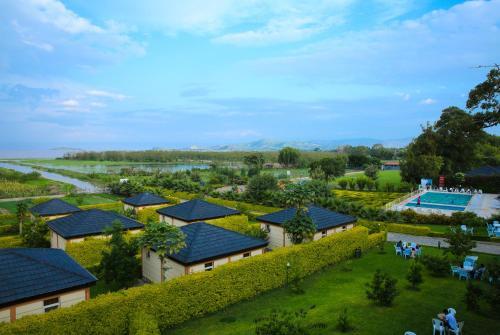 Haile Resort Ziway Batu, Misraq Shewa