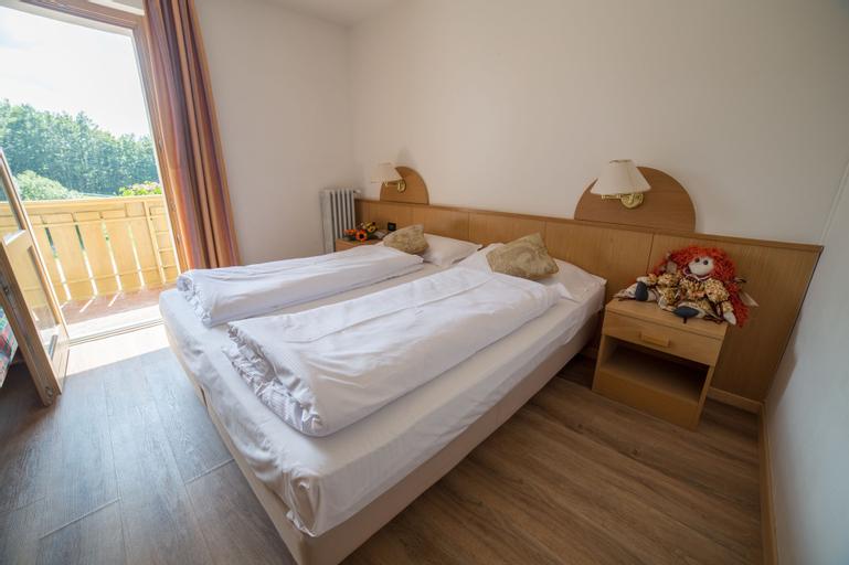Hotel Cimone, Trento