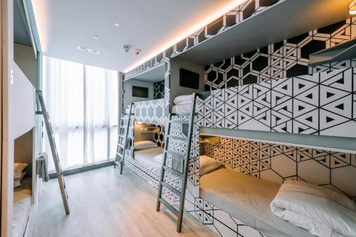 The Sheung Wan by Ovolo, Central and Western