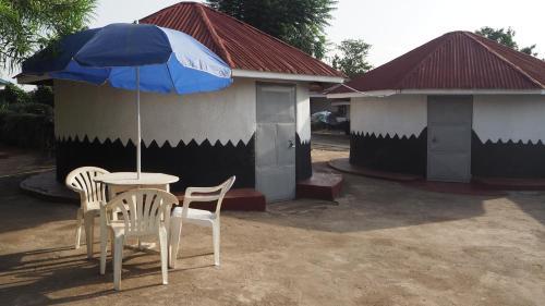 mporaruralfamily homestay, Burahya