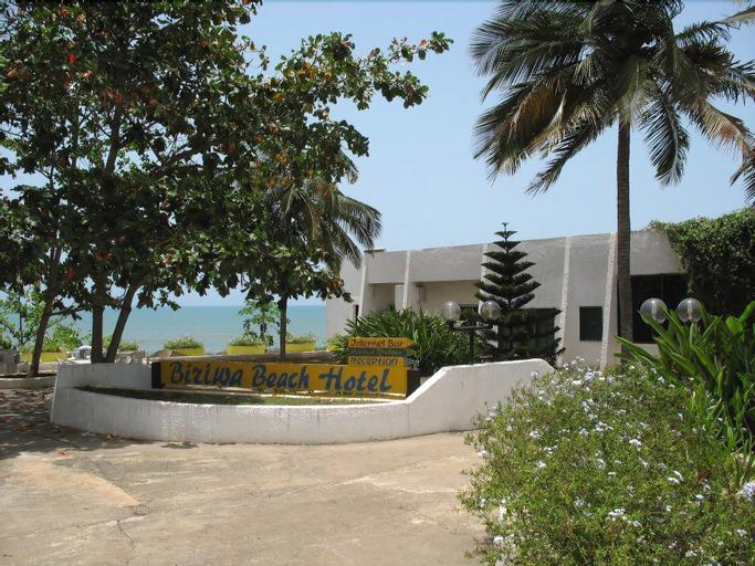 Biriwa Beach Hotel, Mfantsiman