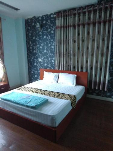 Gia Bao Hostel, Cẩm Phả