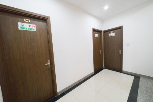 Green Global Serviced Apartment, Phú Nhuận
