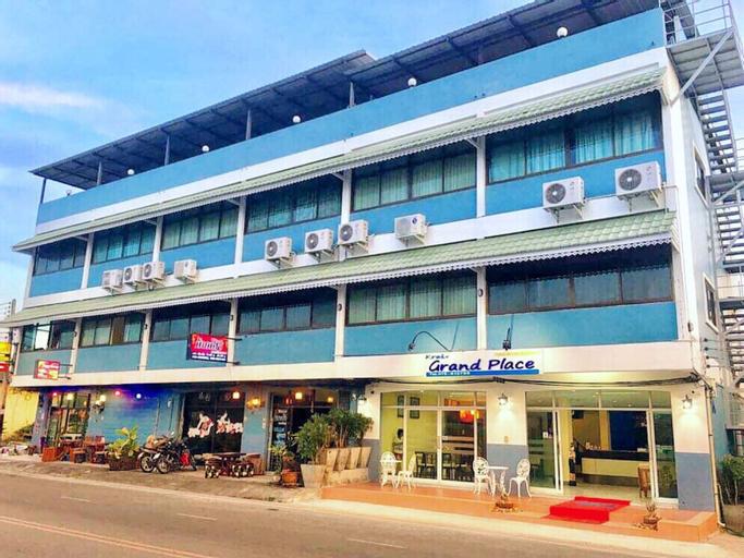 Krabi Grand Place Hotel, Muang Krabi