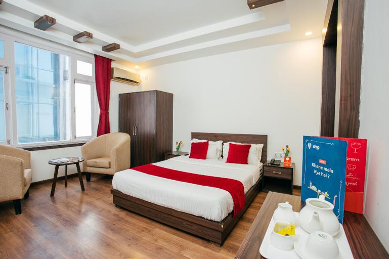 OYO 11474 Gangaur Regency Boutique Hotel, Bagmati