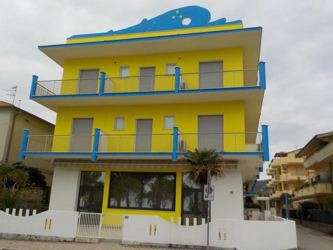 Hotel Poseidon, Teramo
