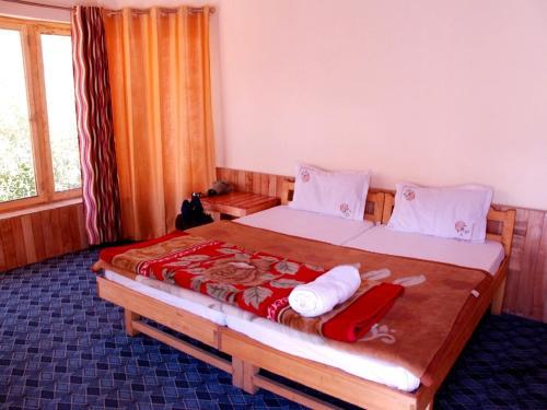 A O Guest House & Home Stay, Leh (Ladakh)