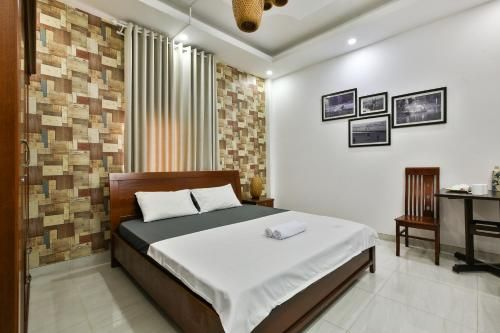 The Alley Home, Quận 1