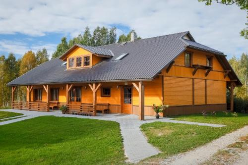 Paegli Guest house, Cesis