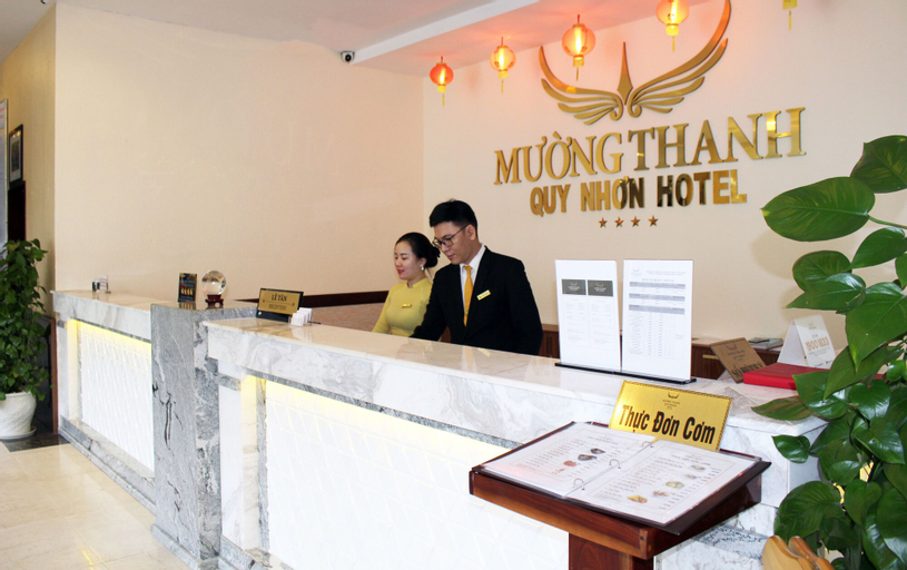 Muong Thanh Quy Nhon Hotel, Qui Nhơn