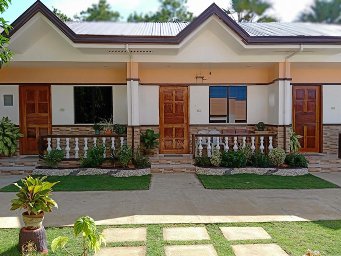 RMB GUEST HOUSE, Siquijor