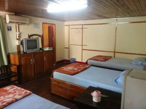 Yoma Motel, Taungoo