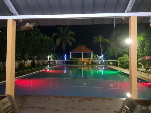 Hotel Costalinda, Guazacapán