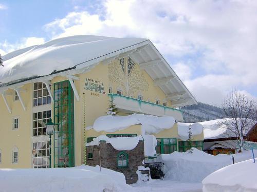 Aparthotel Alpina, Sankt Johann im Pongau