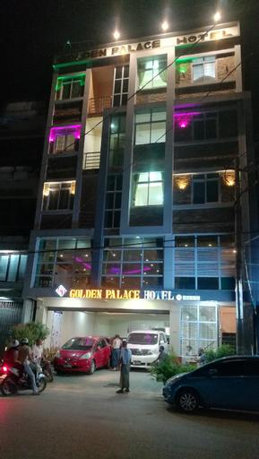 Golden Palace Hotel, Kawkareik