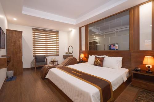 B & B Hotel Quan Hoa, Ba Đình