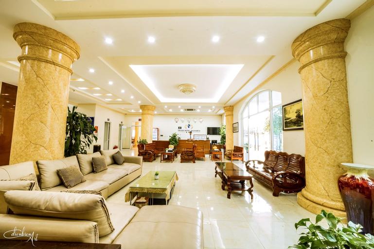 Phadin Hotel, Điên Biên Phủ
